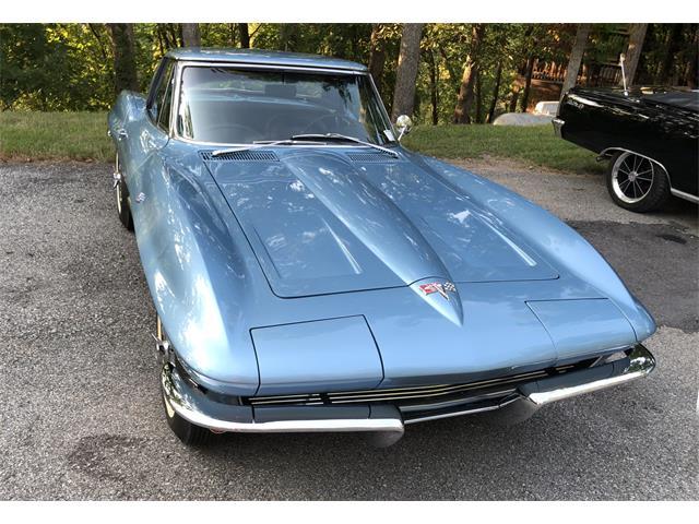 1964 Chevrolet Corvette (CC-1295881) for sale in Dallas, Texas