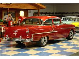 1955 Chevrolet Bel Air (CC-1295890) for sale in New Braunfels, Texas