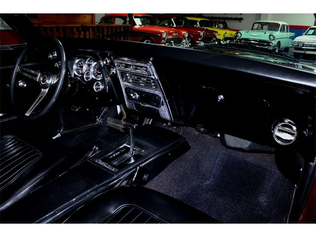 1967 Chevrolet Camaro (CC-1295891) for sale in New Braunfels, Texas