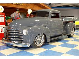 1953 Chevrolet 3100 (CC-1295893) for sale in New Braunfels, Texas