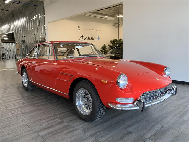 1966 Ferrari 330 GT (CC-1295903) for sale in Salt Lake City, Utah