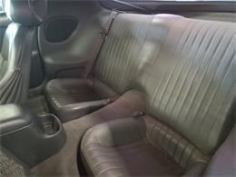 1997 Pontiac Firebird Trans Am WS6 (CC-1295907) for sale in Canton, Ohio