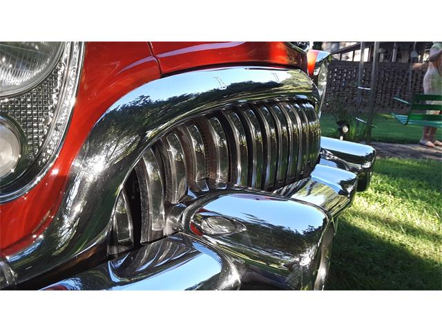 1953 Buick Special (CC-1295909) for sale in Elizabethton, Tennessee