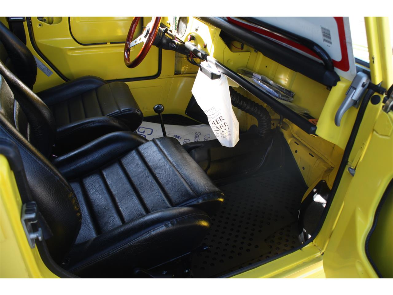 1974 Volkswagen Thing (CC-1295912) for sale in Blackfoot, Idaho
