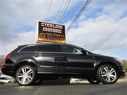 2013 Audi Q7 (CC-1295915) for sale in Sterling, Illinois
