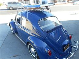 1967 Volkswagen Beetle (CC-1295936) for sale in Gilroy, California