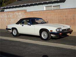 1990 Jaguar XJ12 (CC-1295939) for sale in woodland hills, California