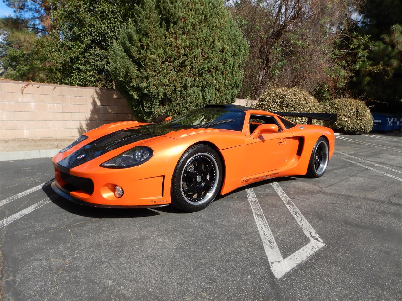 2008 Factory Five GTM (CC-1295942) for sale in woodland hills, California
