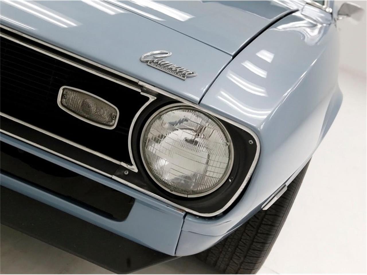 1968 Chevrolet Camaro (CC-1295947) for sale in Morgantown, Pennsylvania