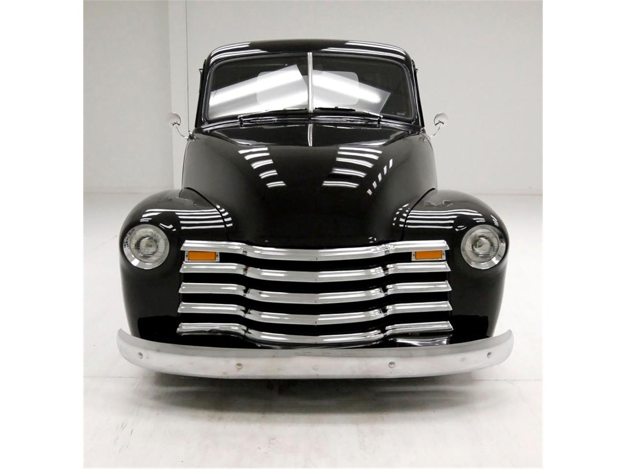 1952 Chevrolet 3100 (CC-1295950) for sale in Morgantown, Pennsylvania