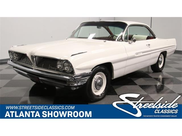 1961 Pontiac Catalina (CC-1295952) for sale in Lithia Springs, Georgia