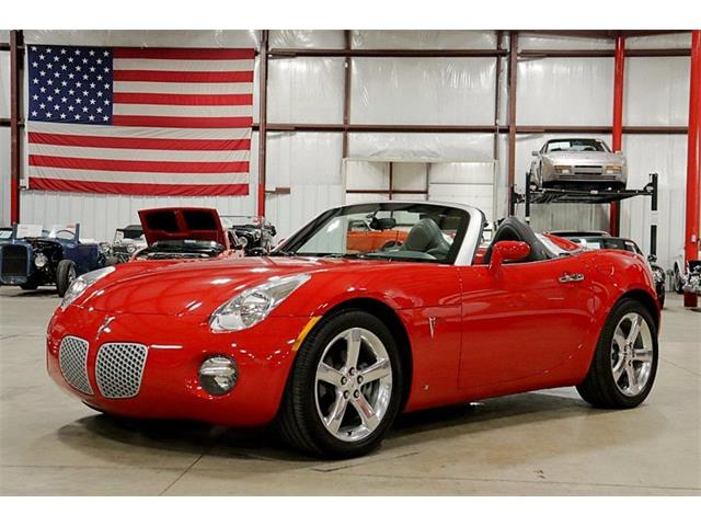 2006 Pontiac Solstice (CC-1295954) for sale in Kentwood, Michigan