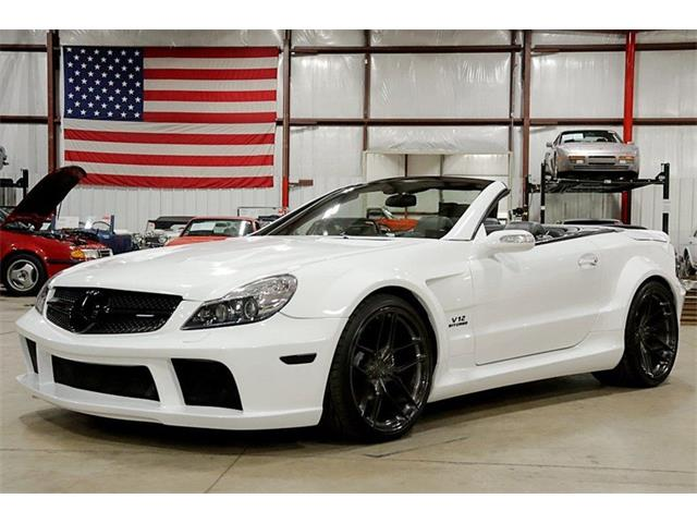 2005 Mercedes-Benz SL65 (CC-1295956) for sale in Kentwood, Michigan