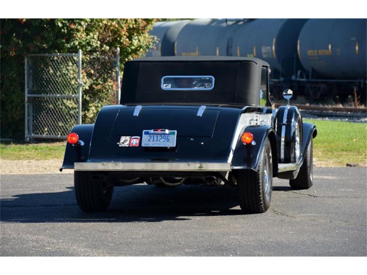 1931 Rolls-Royce Phantom II (CC-1295958) for sale in Cadillac, Michigan