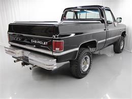 1986 Chevrolet Scottsdale (CC-1295959) for sale in Christiansburg, Virginia
