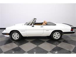 1990 Alfa Romeo Spider (CC-1295962) for sale in Lutz, Florida