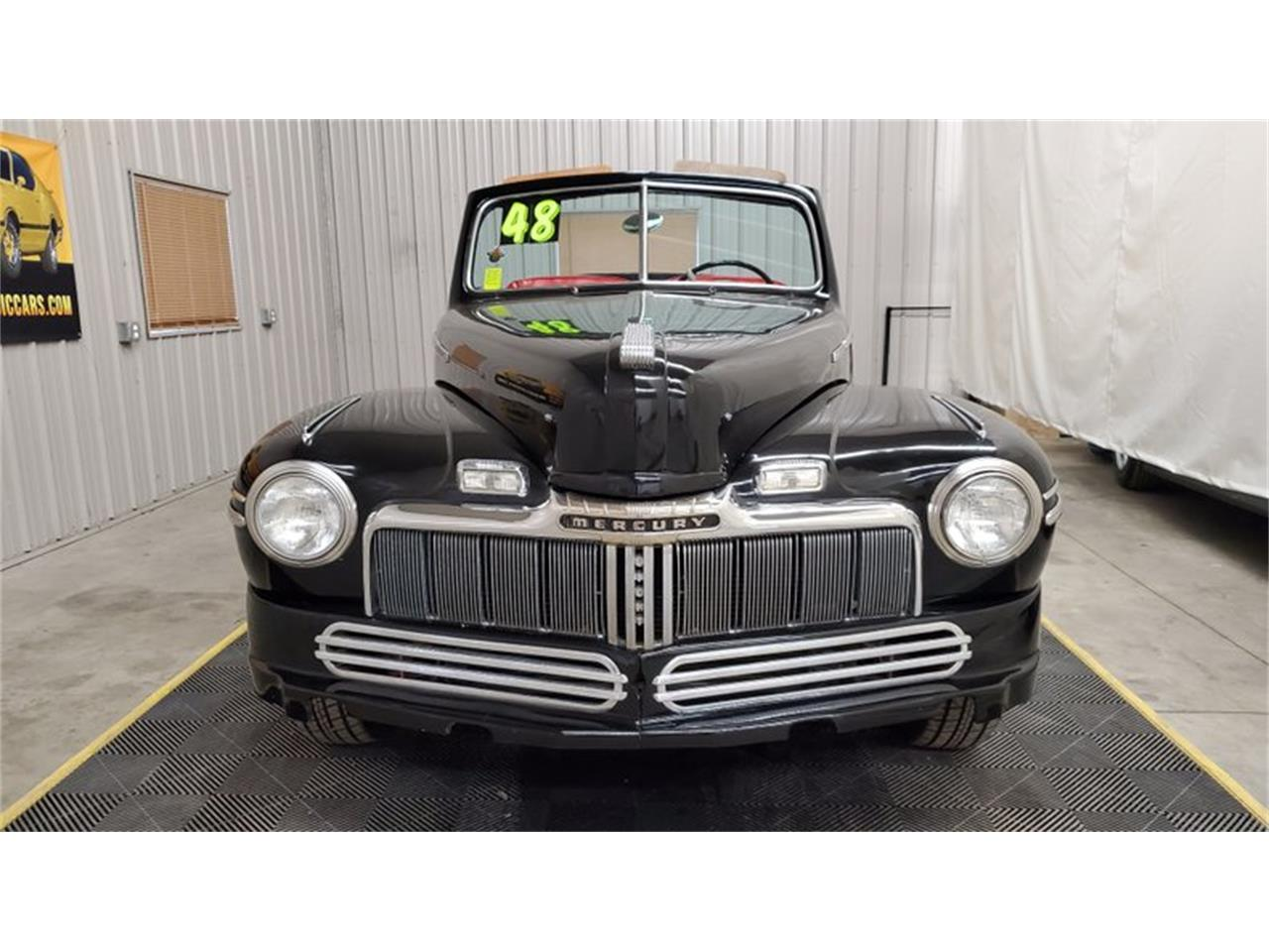 1948 Mercury Eight (CC-1295963) for sale in Mankato, Minnesota