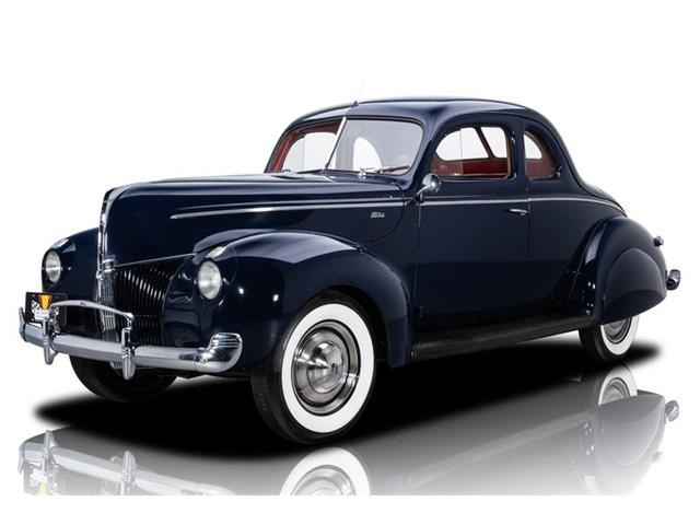 1940 Ford Coupe (CC-1295968) for sale in Charlotte, North Carolina
