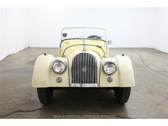 1958 Morgan 4 (CC-1295969) for sale in Beverly Hills, California
