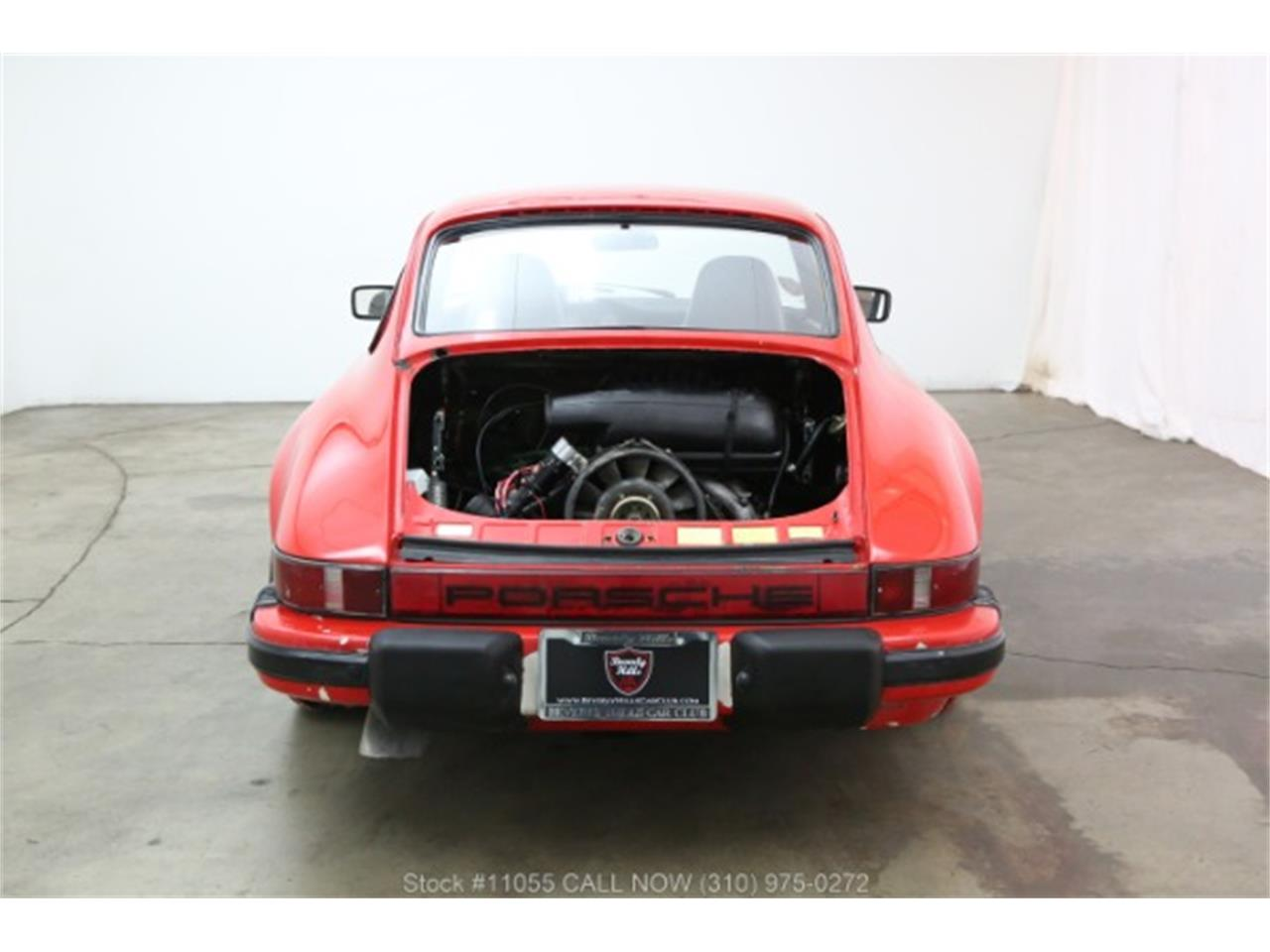 1975 Porsche 911 (CC-1295970) for sale in Beverly Hills, California