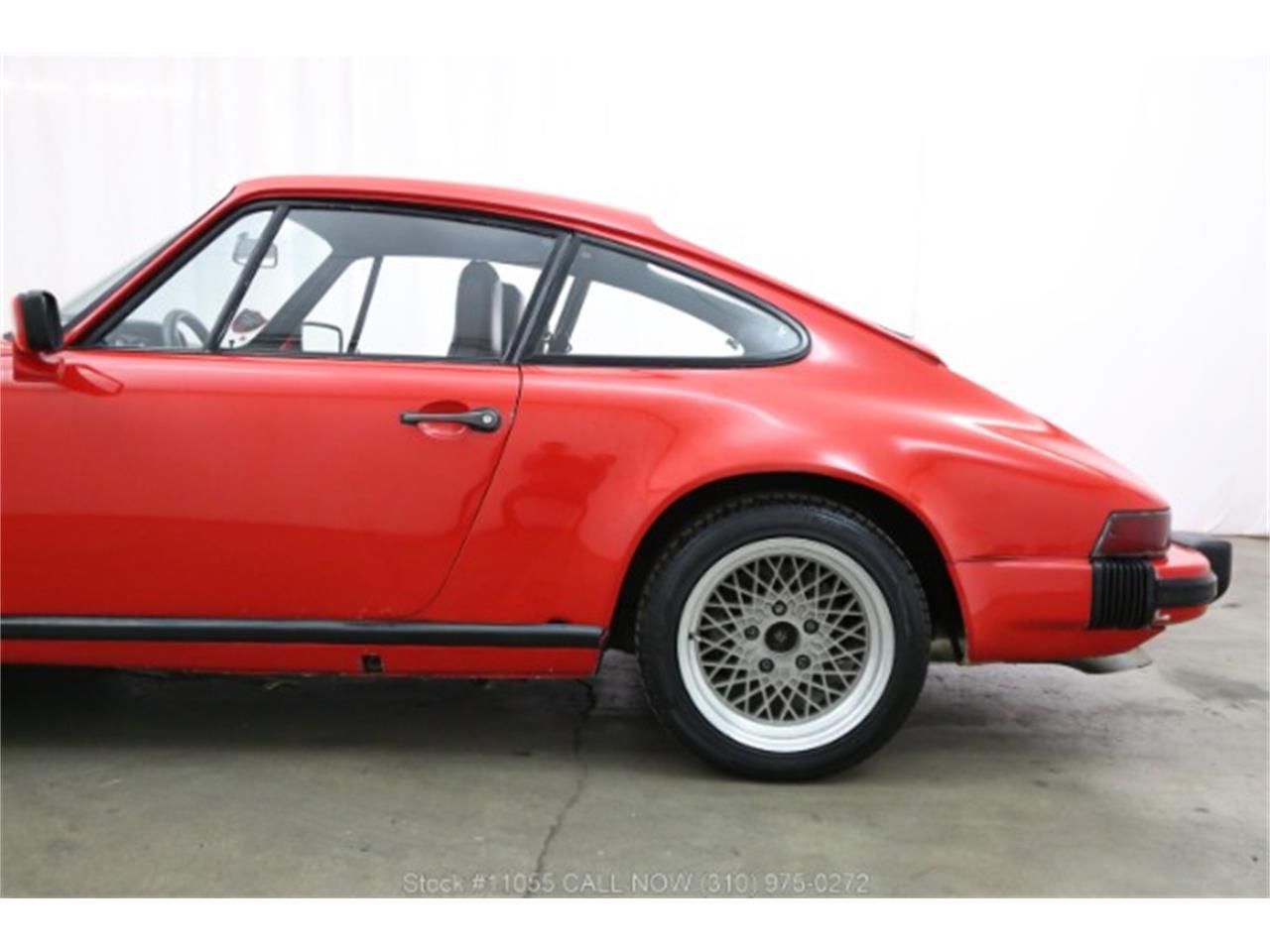 1975 Porsche 911 (CC-1295970) for sale in Beverly Hills, California
