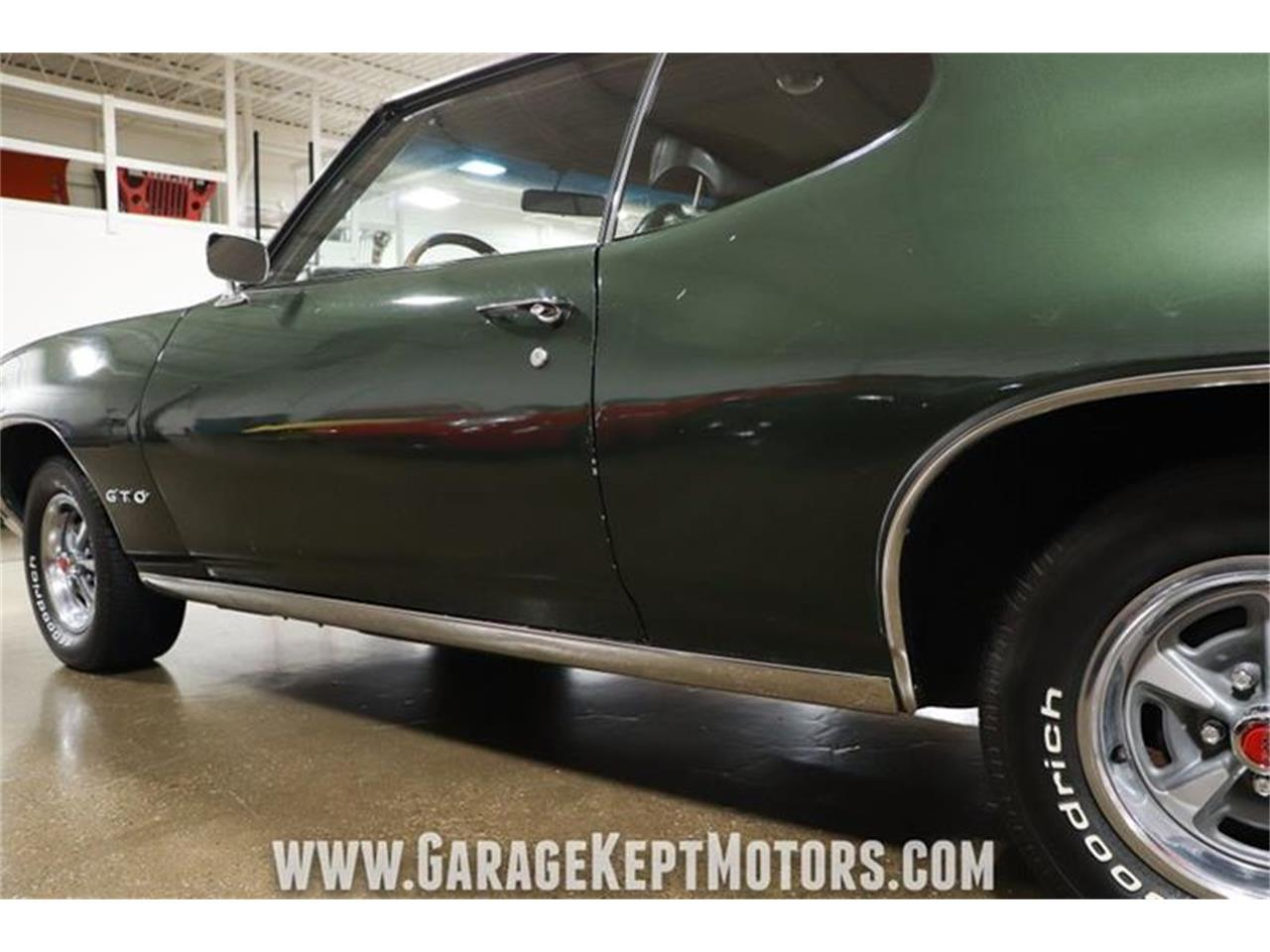 1969 Pontiac GTO (CC-1295975) for sale in Grand Rapids, Michigan