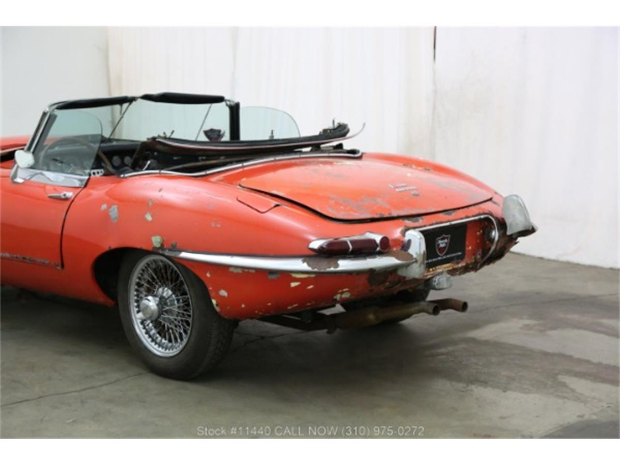 1968 Jaguar XKE (CC-1295976) for sale in Beverly Hills, California