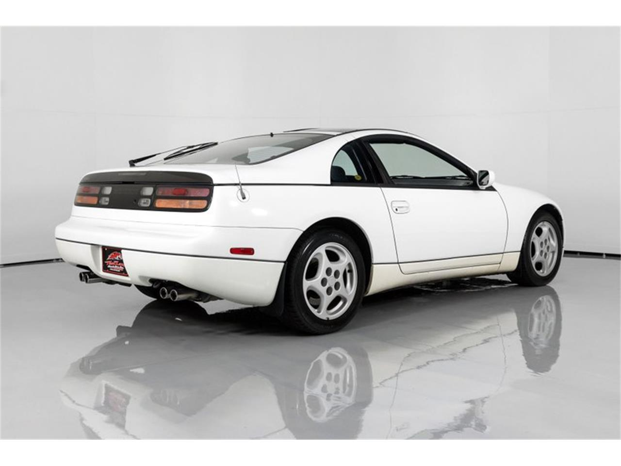 1991 Nissan 300ZX (CC-1295980) for sale in St. Charles, Missouri