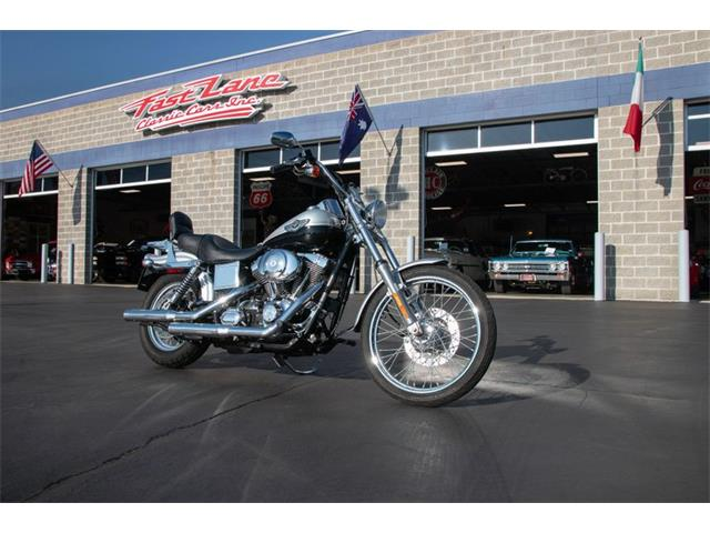 2003 Harley-Davidson Motorcycle (CC-1295982) for sale in St. Charles, Missouri