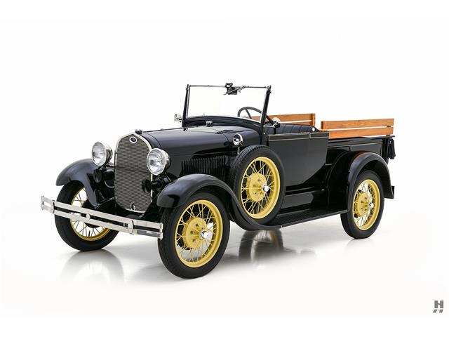 1929 Ford Model A (CC-1295984) for sale in Saint Louis, Missouri