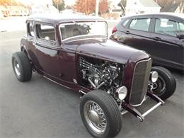 1932 Ford 5-Window Coupe (CC-1295985) for sale in Annandale, Minnesota