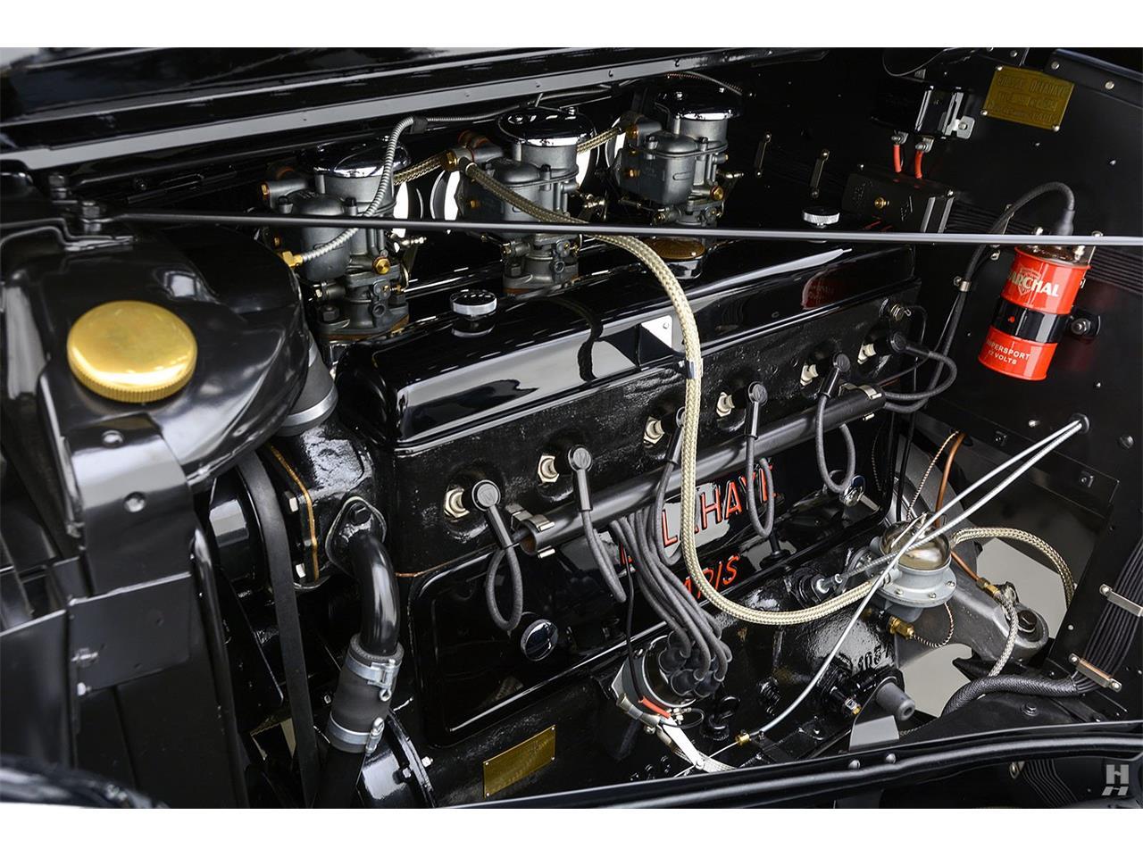 1937 Delahaye 135MS (CC-1295986) for sale in Saint Louis, Missouri