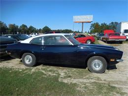 1972 Ford Maverick (CC-1296000) for sale in Gray Court, South Carolina