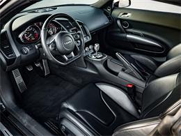 2011 Audi R8 (CC-1296009) for sale in Kelowna, British Columbia