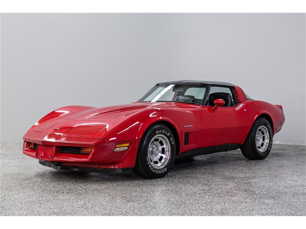 1982 Chevrolet Corvette (CC-1296010) for sale in Concord, North Carolina