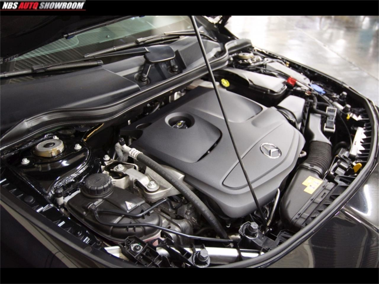 2017 Mercedes-Benz CLA (CC-1296050) for sale in Milpitas, California