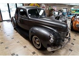 1940 Ford Deluxe (CC-1296056) for sale in Venice, Florida
