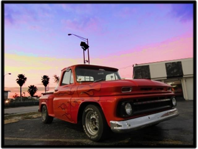 1965 Chevrolet Pickup (CC-1296060) for sale in Miami, Florida