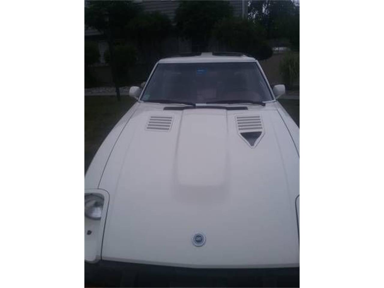 1981 Datsun 280ZX (CC-1296090) for sale in Cadillac, Michigan