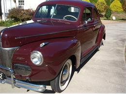 1941 Ford Super Deluxe (CC-1296097) for sale in Cadillac, Michigan