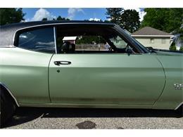 1970 Chevrolet Chevelle Malibu SS (CC-1296103) for sale in Greene, Iowa