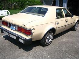 1982 AMC Concord (CC-1296118) for sale in Cadillac, Michigan