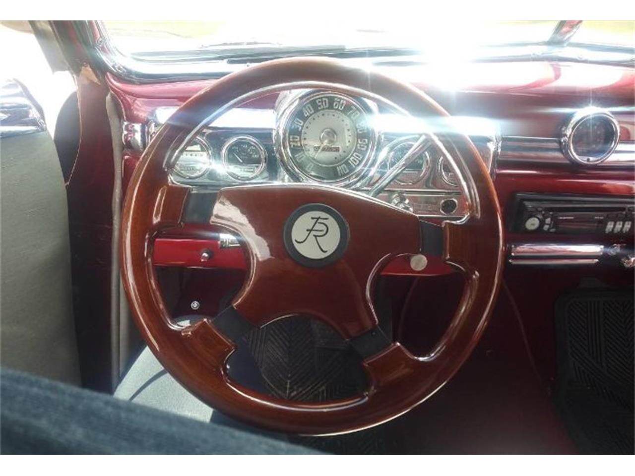 1950 Mercury Convertible (CC-1296123) for sale in Cadillac, Michigan