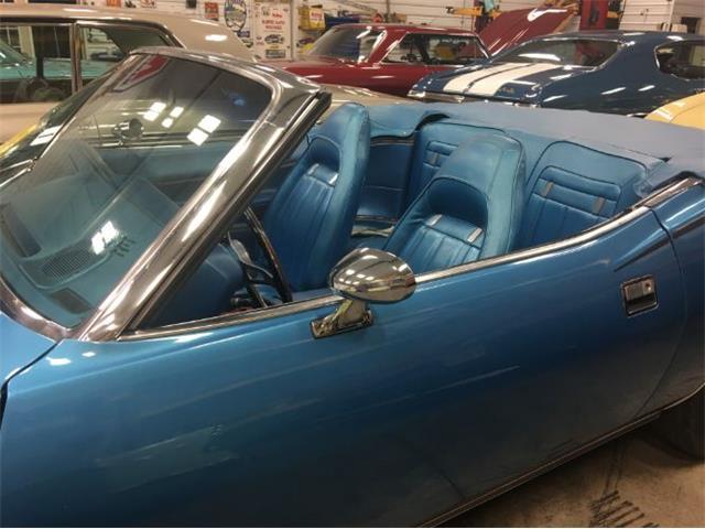 1970 Plymouth Barracuda (CC-1296126) for sale in Cadillac, Michigan