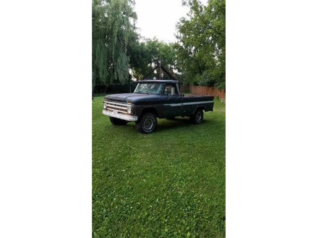 1964 Chevrolet Pickup (CC-1296127) for sale in Cadillac, Michigan