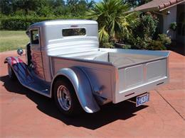 1934 Ford Custom (CC-1296136) for sale in Cadillac, Michigan