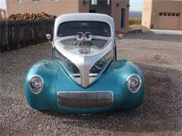 1941 Willys Coupe (CC-1296138) for sale in Cadillac, Michigan