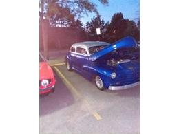 1948 Chevrolet Street Rod (CC-1296143) for sale in Cadillac, Michigan