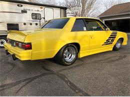 1979 Chevrolet Malibu (CC-1296144) for sale in Cadillac, Michigan