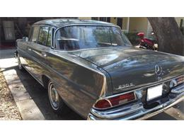 1967 Mercedes-Benz 230S (CC-1296150) for sale in Cadillac, Michigan